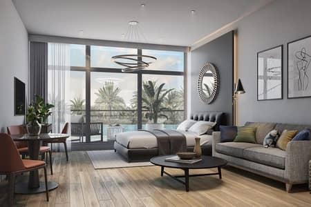 Studio for Sale in Jumeirah Village Circle (JVC), Dubai - 30% & Move in