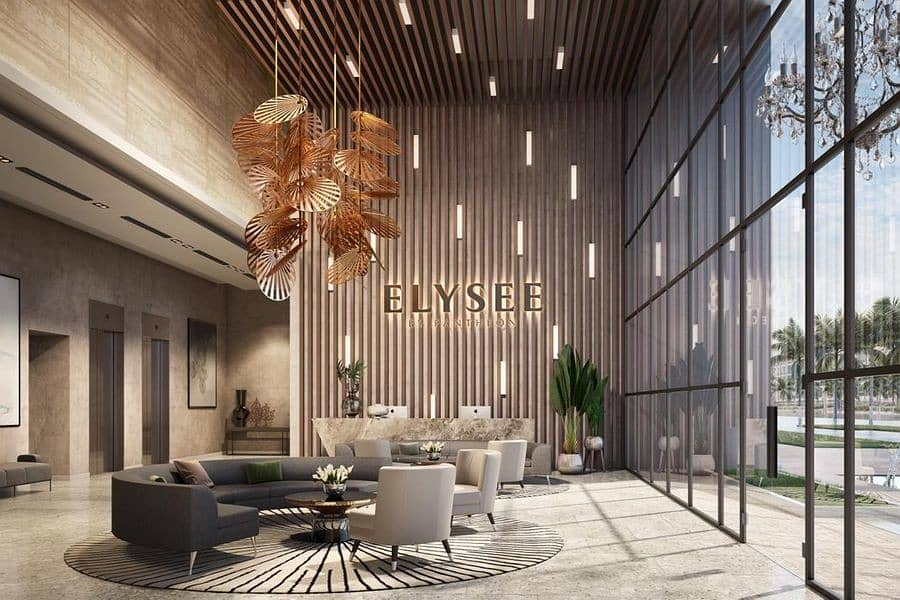 2  Pay 3237 montly | Studio for Sale
