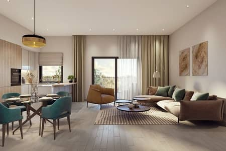 Luxury 1BHK|JVC|SALE|5 to 10 years payment plan
