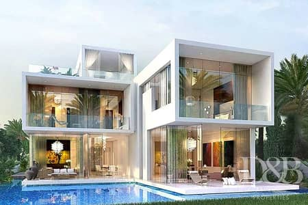 RESALE | Brand New Villa | Motivated Seller