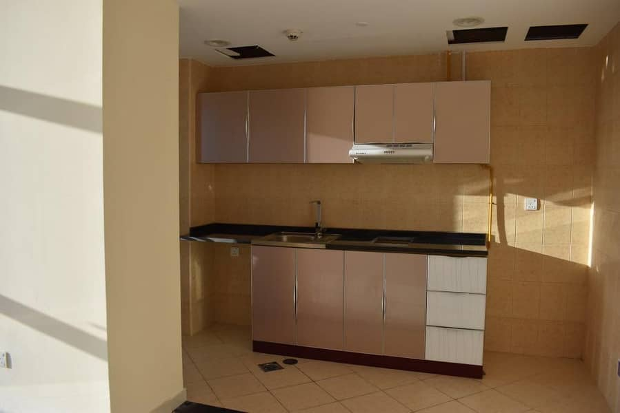 2 Great Facilities - Easy payment - Spacious Studio