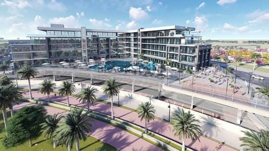 شقة 1 غرفة نوم للبيع في أرجان، دبي - 1 Bedroom Apartment | Pool View | High-end Finishing