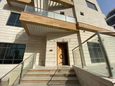 Spacious and Bright 4 Bedroom Villa |  Big plot | Vacant
