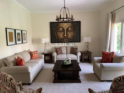 3 Bedroom Villa for Sale in The Meadows, Dubai - BEAUTIFUL  3 BEDROOM VILLA QUITE  AND CALM AREA