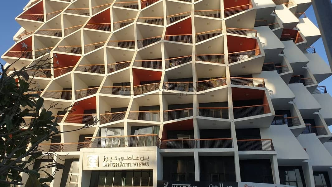 Duplex | Five Balconies | Spacious