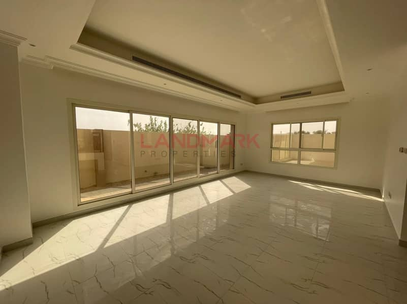 Brand New Modern 3 Bedrooms plus Maid Near Abaya Mall