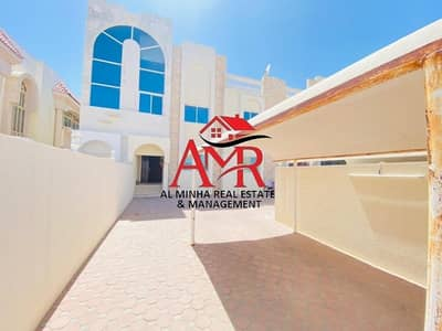 3 Bedroom Apartment for Rent in Al Sidrah, Al Ain - Amazing 3Br | Private Entrance | Huge Balcony