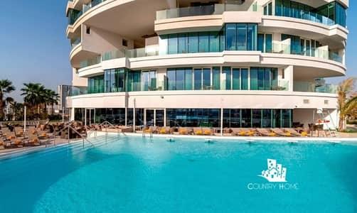 Hotel Apartment for Sale in Jumeirah Village Circle (JVC), Dubai - Spacious| Luxurious Hotel Apartment| Maximize ROI