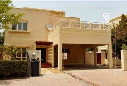 3 Bedroom Villa for Sale in The Meadows, Dubai - Big Plot | 3BR Plus Maid | Huge Living Space