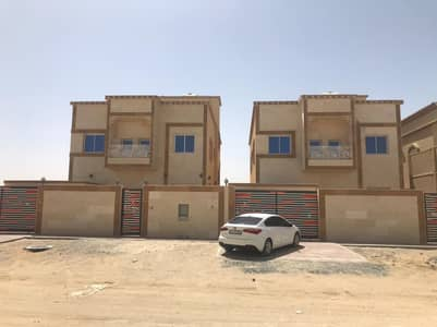 BRAND NEW VILLA FOR SALE IN AJMAN ALMOWAIHAT 5 BEDROOM MAJLIS HALL KITCHEN WITH CAR PARKING VERY SPECIAL LOCATION
