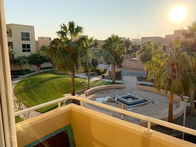4 Bedroom Townhouse for Sale in Al Raha Gardens, Abu Dhabi - Lots of outdoor space | Type S family home