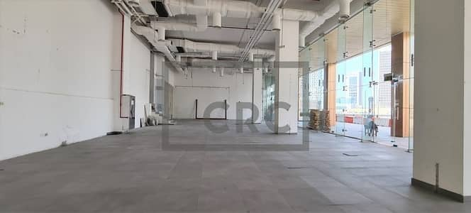 Shop for Rent in Business Bay, Dubai - Retail in Business Bay | Canal View | Fitted |