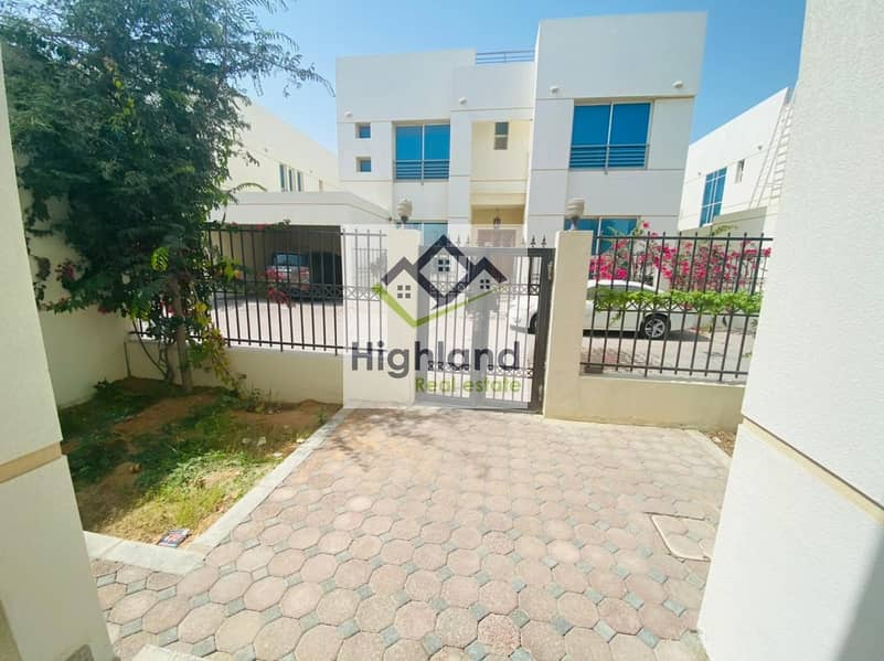 2 Extraordinary 5-bedroom Villa in MBZ