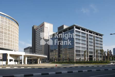 Office for Rent in World Trade Centre, Dubai - One Central Commercial Offices to Lease