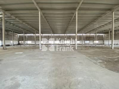 Warehouse for Rent in Dubai Industrial Park, Dubai - New Warehouse | Central Kitchen - For Rent