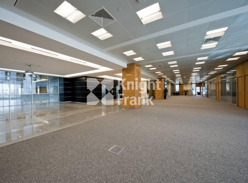 2 Dubai South | Freezone Offices to Lease
