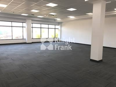 Office for Rent in Masdar City, Abu Dhabi - Cat A Office Space for Lease | Masdar Abu Dhabi