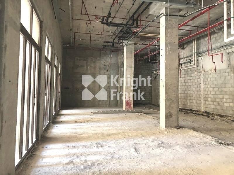 2 Restaurant Space for Lease | Saadiyat Island Abu Dhabi