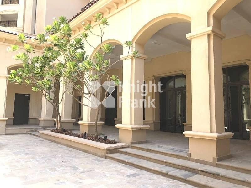 6 Restaurant Space for Lease | Saadiyat Island Abu Dhabi