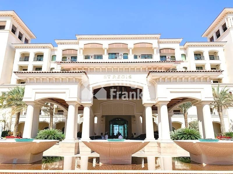 Fitted Retail Space for Lease | Saadiyat Island Abu Dhabi
