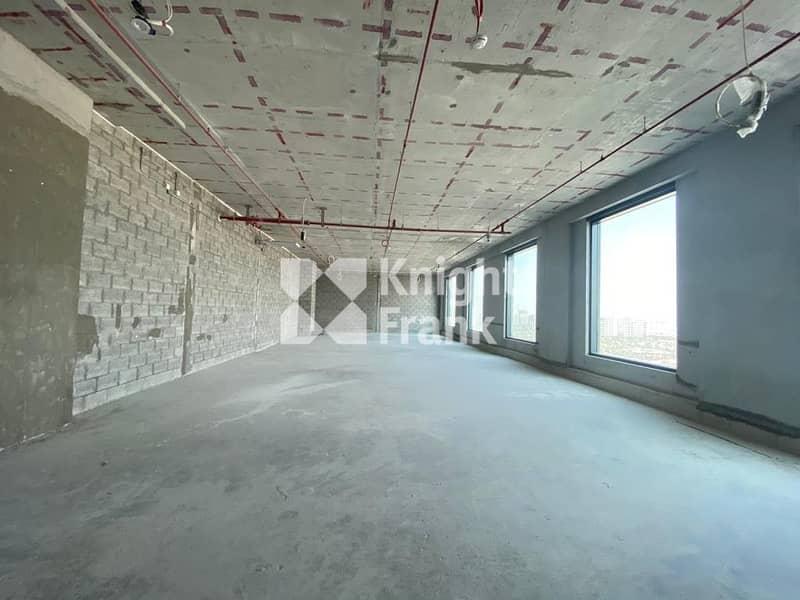 2 Half Floor | Brand New | Flexible Leasing Options
