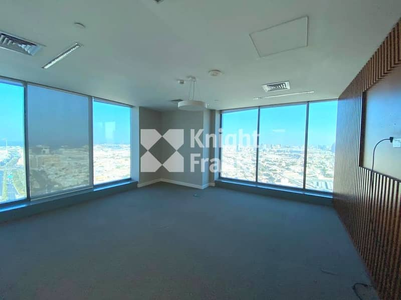 Beautiful Fit Out | Private Pantry | Full Floor