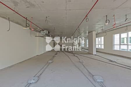 Office for Rent in Dubai Internet City, Dubai - Exclusive | Full Floor | Free Zone | Roof Terrace