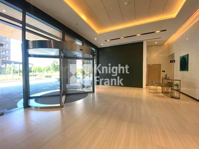 12 Half Floor | Brand New | Flexible Leasing Options