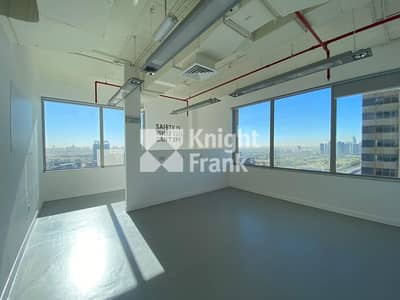 Office for Rent in Dubai Internet City, Dubai - Fitted | Sea View | DED (Mainland)  Licensed