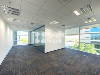 مکتب  للايجار في واحة دبي للسيليكون، دبي - Shell & Core or Fitted Options for Rent