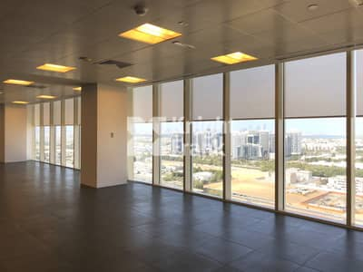 Office for Rent in Capital Centre, Abu Dhabi - Grade A Office Tower / Capital Centre District