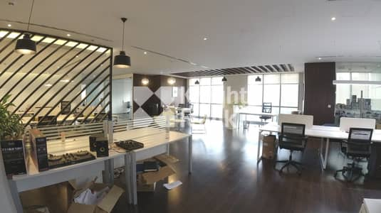 Office for Rent in Dubai Marina, Dubai - Great Condition | Ready to Move In | Furnished