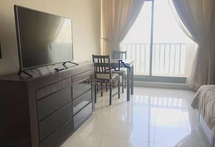Studio for Sale in The Views, Dubai - FULL LAKE VIEW | SPACIOUS STUDIO | LINKS CANAL