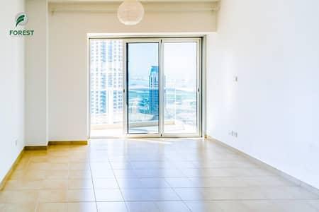 شقة 1 غرفة نوم للايجار في دبي مارينا، دبي - Amazing Unit | 1 Bed | Marina View | High Floor
