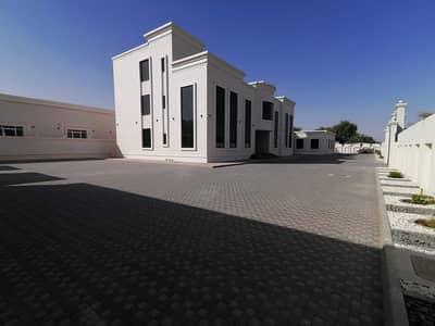 Villa for Rent in Al Marakhaniya, Al Ain - Brand New | Commercial Villa for Rent | Spacious | Best Area
