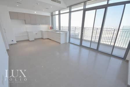 شقة 2 غرفة نوم للايجار في دبي هيلز استيت، دبي - Largest Layout   High Floor   Available Now