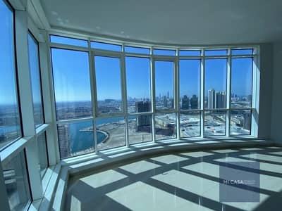 3 Bedroom Penthouse for Rent in Al Reem Island, Abu Dhabi - Stunning & spacious | Modern layout + balcony