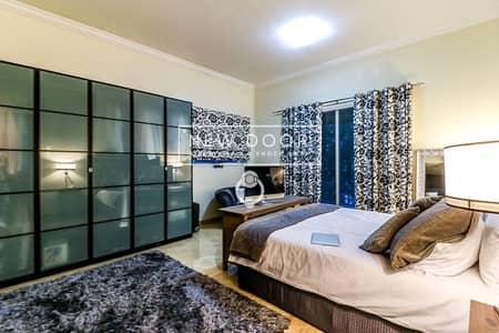 فیلا 4 غرف نوم للايجار في ذا فيلا، دبي - 4 Cheques | 4BR+M | Corner Unit