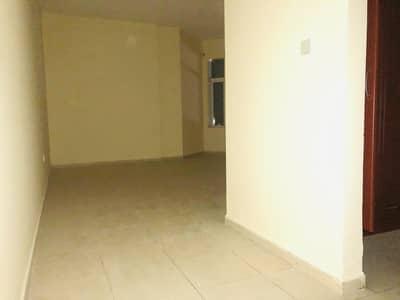 فلیٹ 1 غرفة نوم للايجار في عجمان وسط المدينة، عجمان - قاعة غرفة نوم واحدة متاحة للإيجار في أبراج هورايزون عجمان