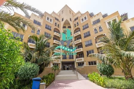 1 Bedroom Apartment for Sale in Al Marjan Island, Ras Al Khaimah - Garden View  1BR