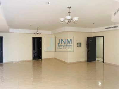 2 Bedroom Flat for Sale in Culture Village, Dubai - Spacious living 2BR+maids room