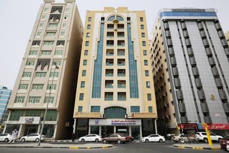 شقة 2 غرفة نوم للايجار في السور، الشارقة - 1 Month Rent Free