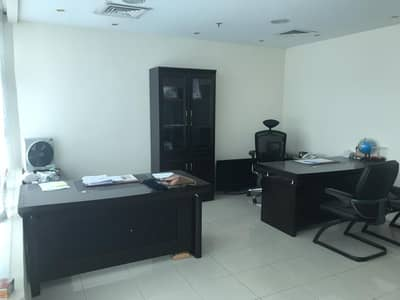 Office for Sale in Ajman Downtown, Ajman - Office Available For Sale In Horizon Towers Ajman