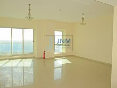 3 Bedroom Apartment for Sale in Jumeirah Lake Towers (JLT), Dubai - 3 Bedrooms | Higher Floor | Vacant | Lake Point