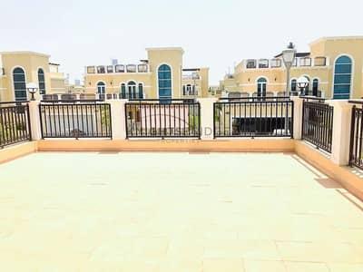 فیلا 4 غرف نوم للبيع في جميرا بارك، دبي - Best Deal | Single Row | Good Location
