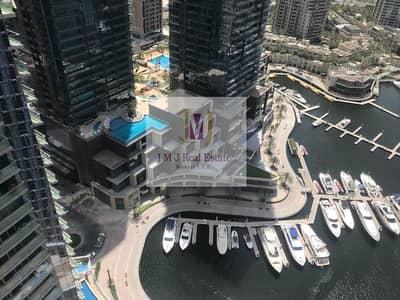 شقة 2 غرفة نوم للبيع في دبي مارينا، دبي - 2BR | Mid Floor | Stunning Views