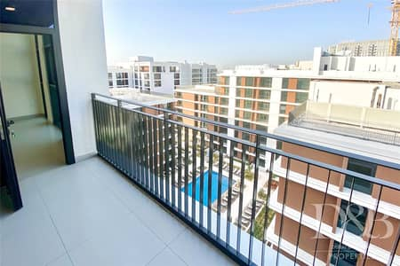 1 Bedroom Apartment for Rent in Dubai Hills Estate, Dubai - Brand New | Pool View | Exclusive | Managed