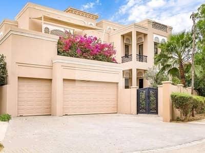 فیلا 6 غرف نوم للبيع في البراري، دبي - Urgent Sale |Amazing|Very Spacious| Private Pool