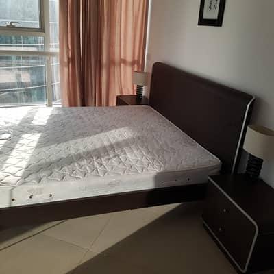 شقة في جولد كريست إكزيكيوتيف أبراج بحيرات الجميرا 1 غرف 42000 درهم - 5077755