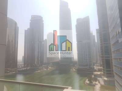 Fully  Furnished Office -Indigo Icon -JLT